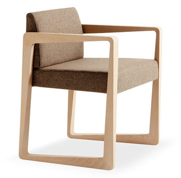 Image for Askew Armchair