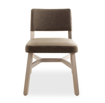 Image for Croissant Side Chair