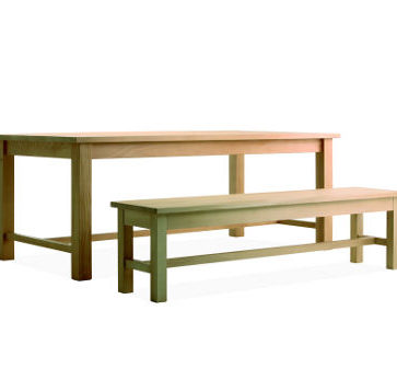 Image for Fir Table