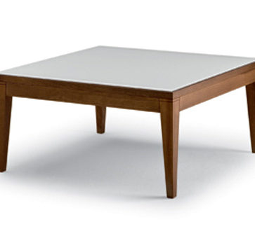 Image for Toffee Coffee Table Square