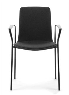 Image for Lottus High Armchair