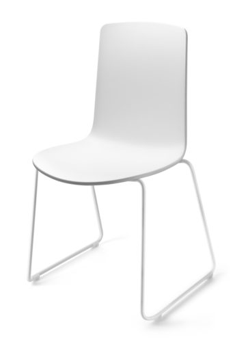 Image for Lottus High Sledge Chair
