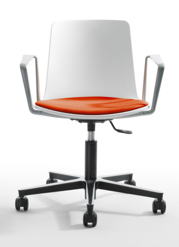 Image for Lottus Office Armchair