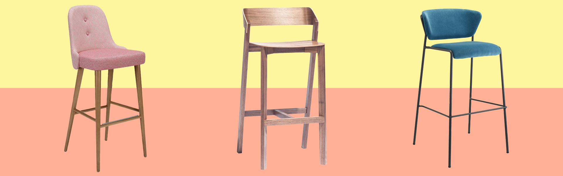 Stools | Contract Commercial Wholesale at Furniture Fusion