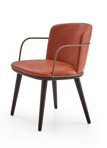 Arven Armchair - commercial armchair furniture