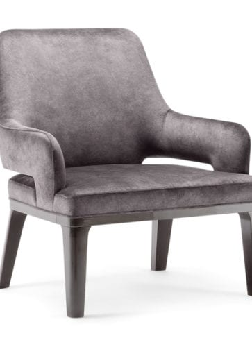 Aspen Lounge Chair - Contract Lounge chair