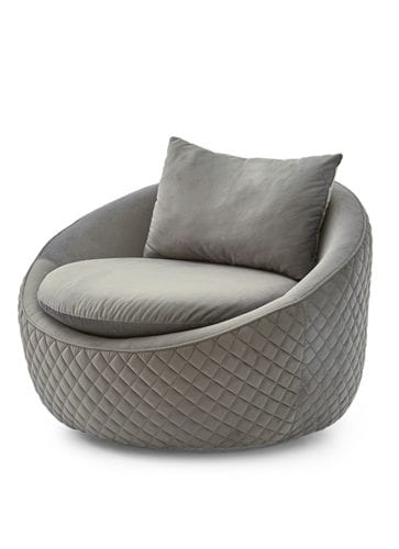 Bloom Club Armchair - Commercial Armchair