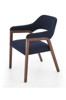Olive Armchair - contract armchair furniture