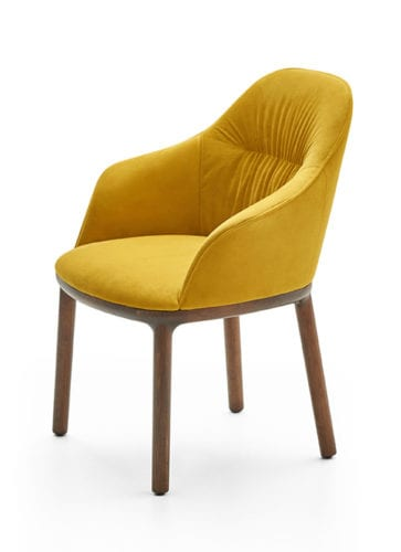 Remus Armchair - Contract armchair furniture