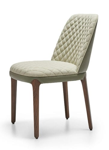Sabien side chair - contract furniture