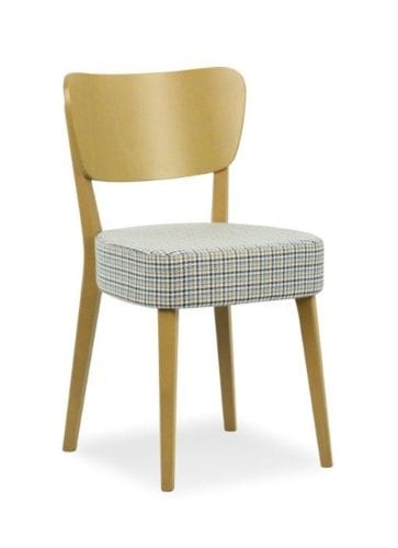 Contract Side Chair for Commercial areas