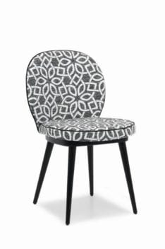Cotract Side Chairs for Commercial areas