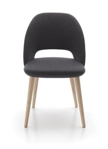 Contract Furniture - Commercial Side Chair