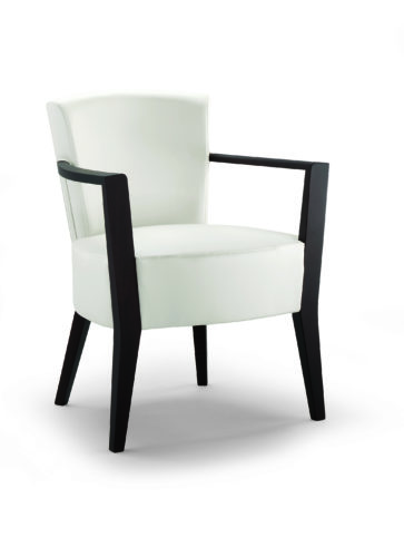 Contract Armchair for commercial venues