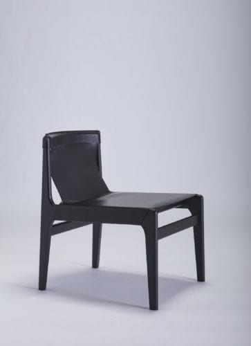 Contract lounge Chair