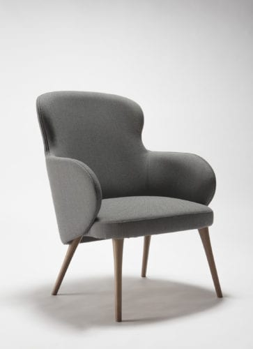 Contract Armchairs