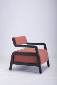 Contract Lounge Chairs